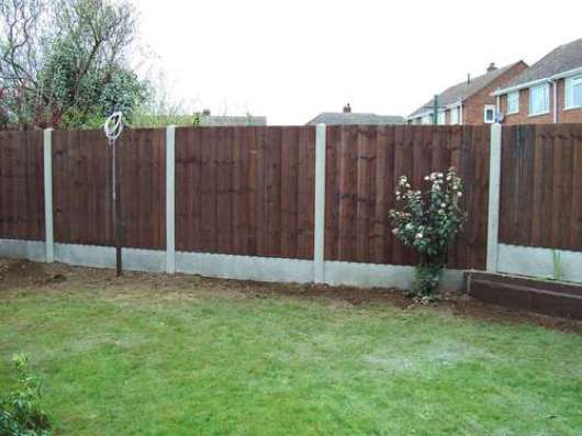 KM Fencing Kidderminster:view our fencing supplies, fence
